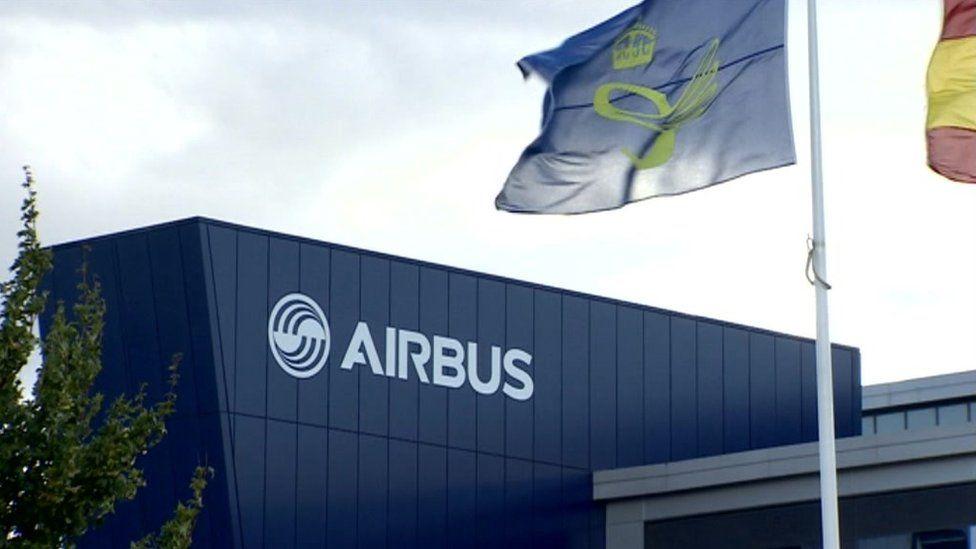 Airbus Filton