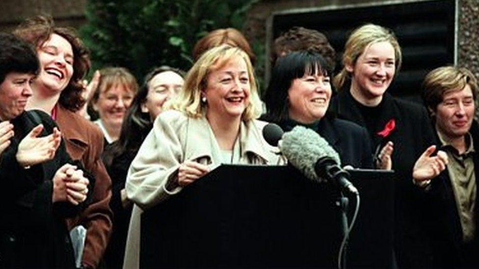 Women's Coalition
