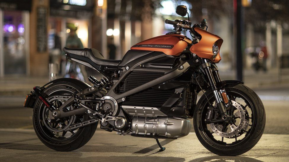 Harley-Davidson puts the brakes on electric bike