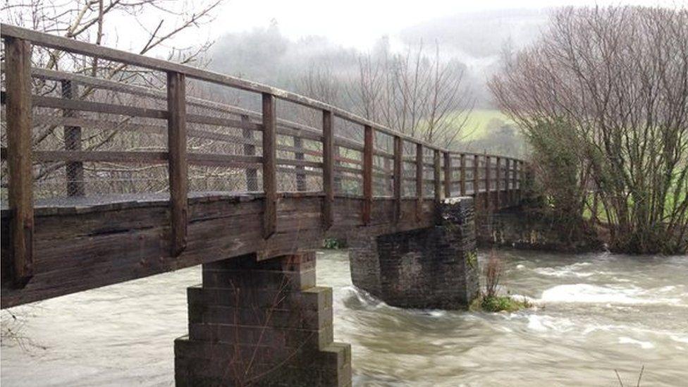 Pont Dol Bont
