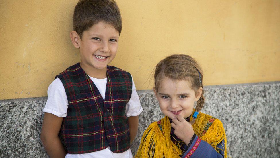 Children of Gurro
