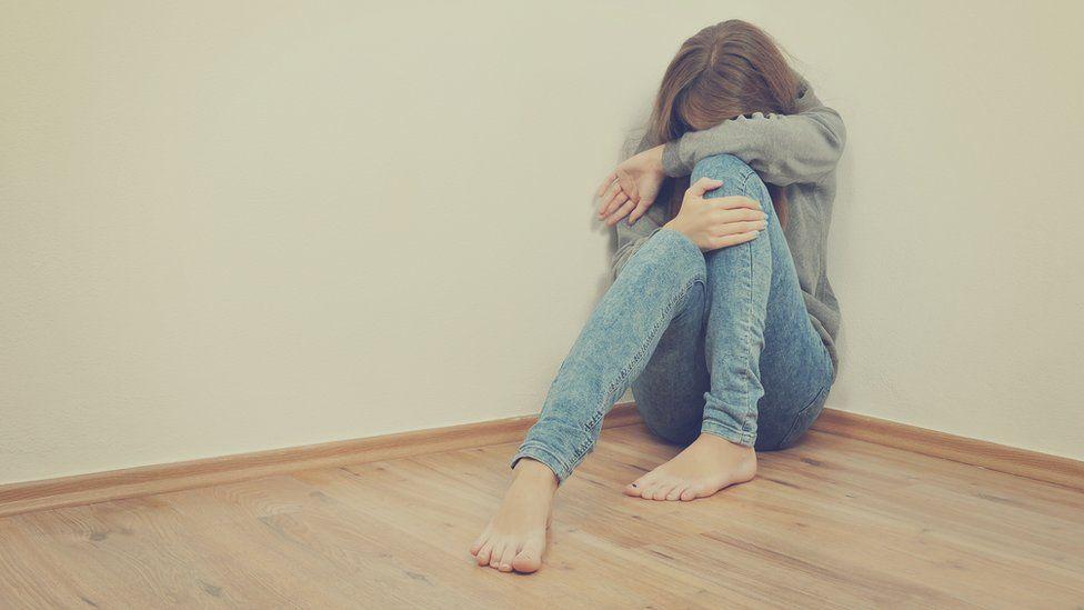 Teenage girl (file pic)
