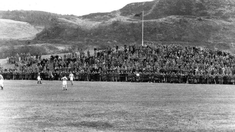 1956 Cuairt-dheireannach
