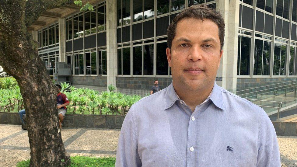 João Vitor Xavier