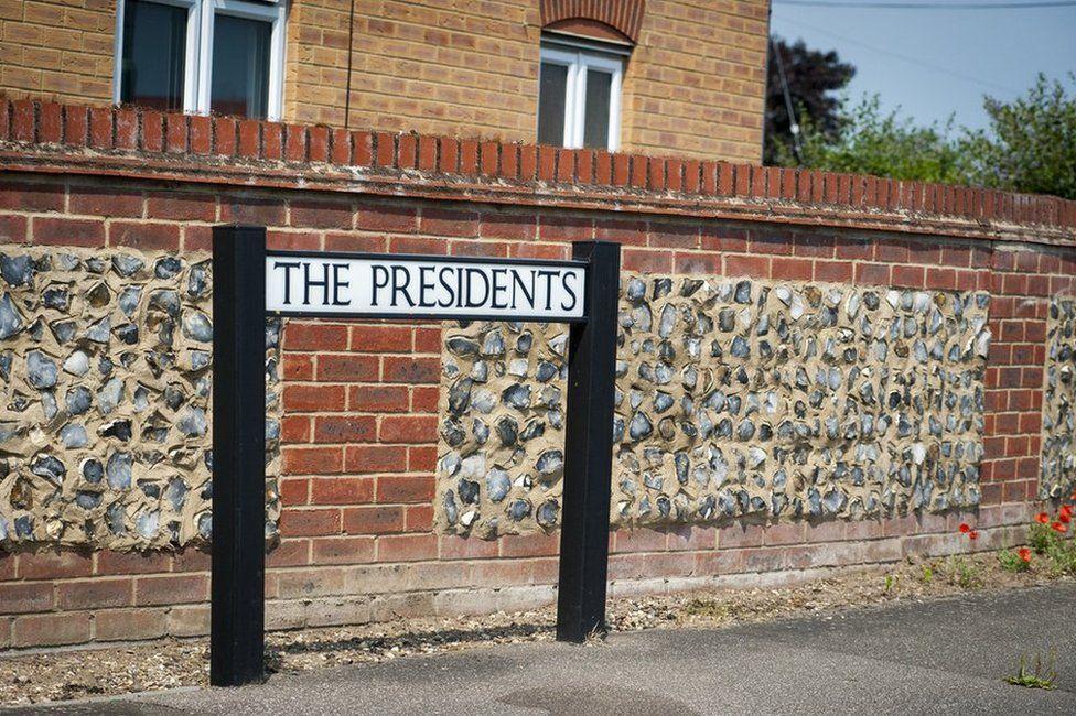Başkanlar
