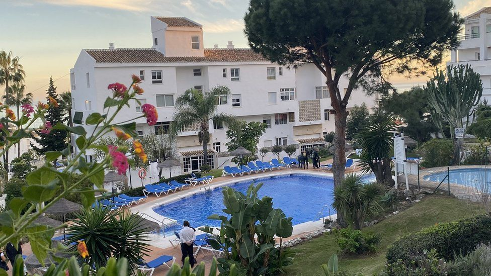 Club La Costa World resort