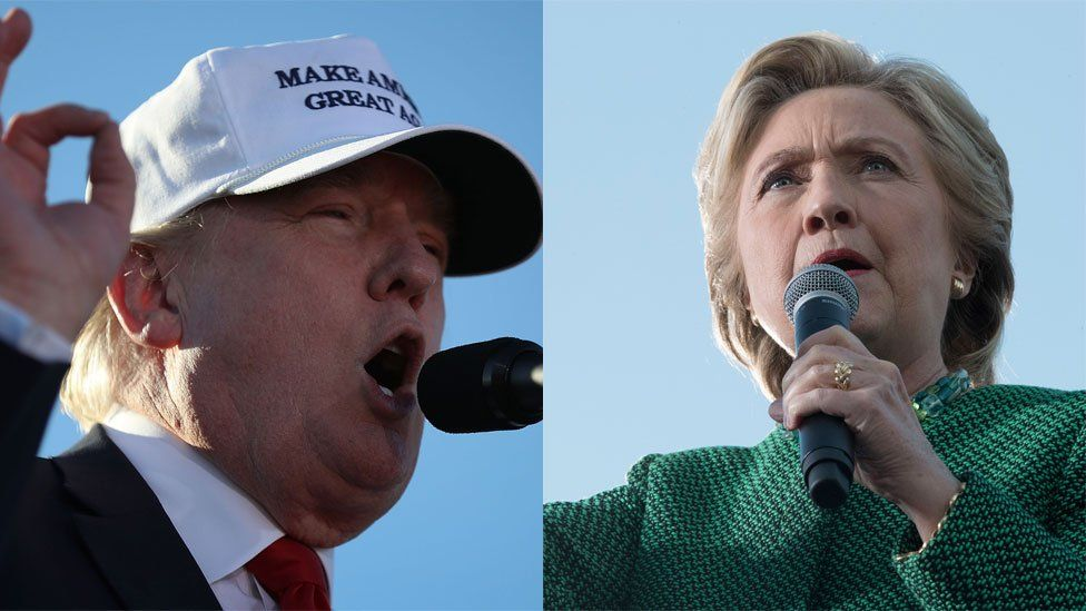 Las consecuencias para América Latina de un triunfo de Hillary Clinton o Donald Trump en las elecciones de Estados Unidos