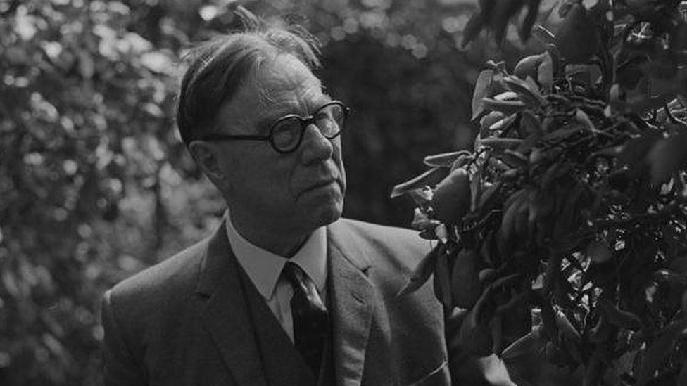 Syr T. H. Parry Williams