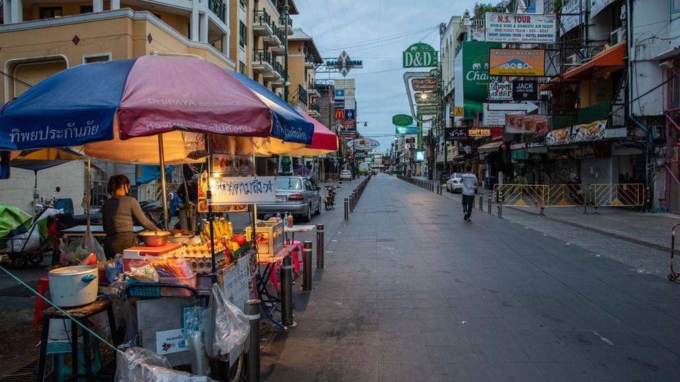 Thailand to re-open for some vaccinated visitors on 1 November thumbnail