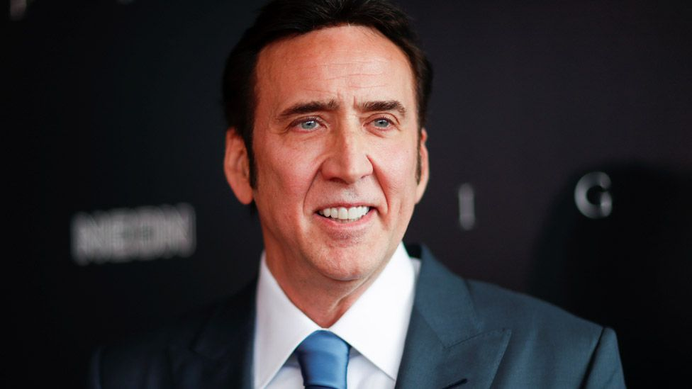 Nicolas Cage's Tiger King TV drama scrapped by Amazon thumbnail