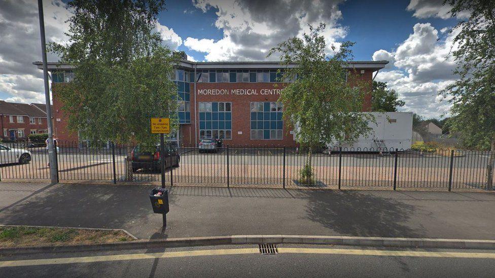 Moredon Medical Centre