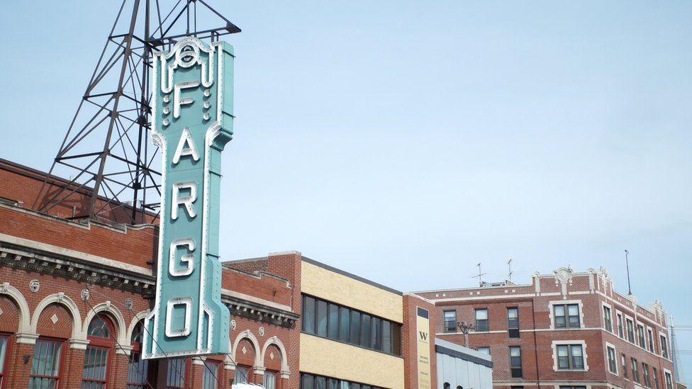 Fargo marquee again