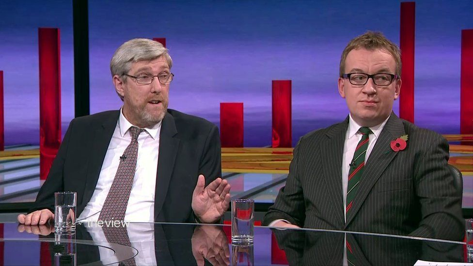 John O'Dowd and Christopher Stalford