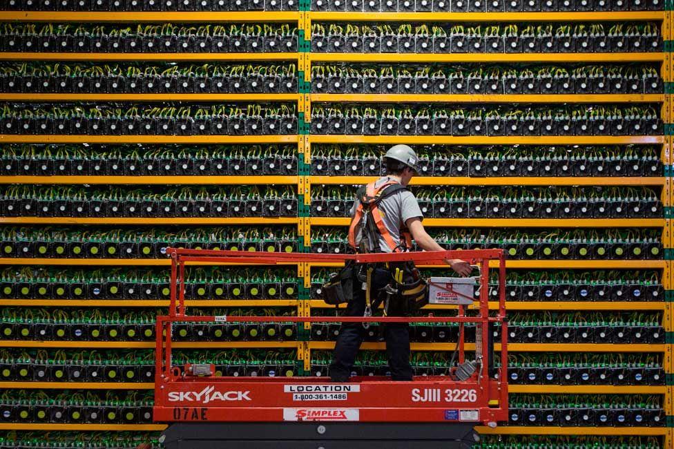 Blockchain Qué Es Esta Tecnología Y Por Qué Dicen Que