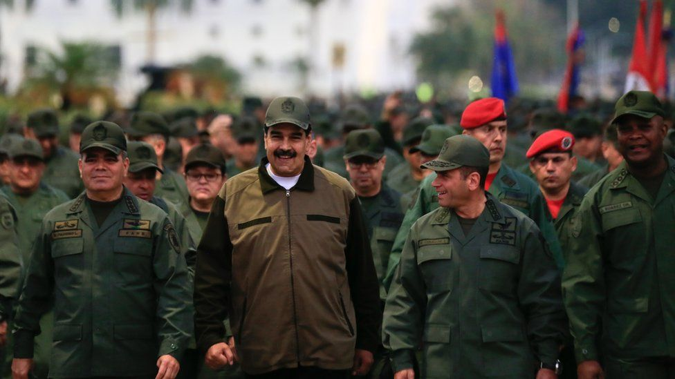 Crisis en Venezuela: qué está pasando en el Sebin, el temido