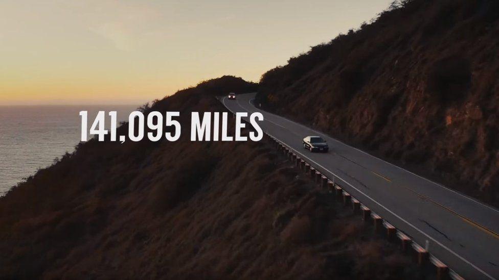 Still from Honda Accord ad
