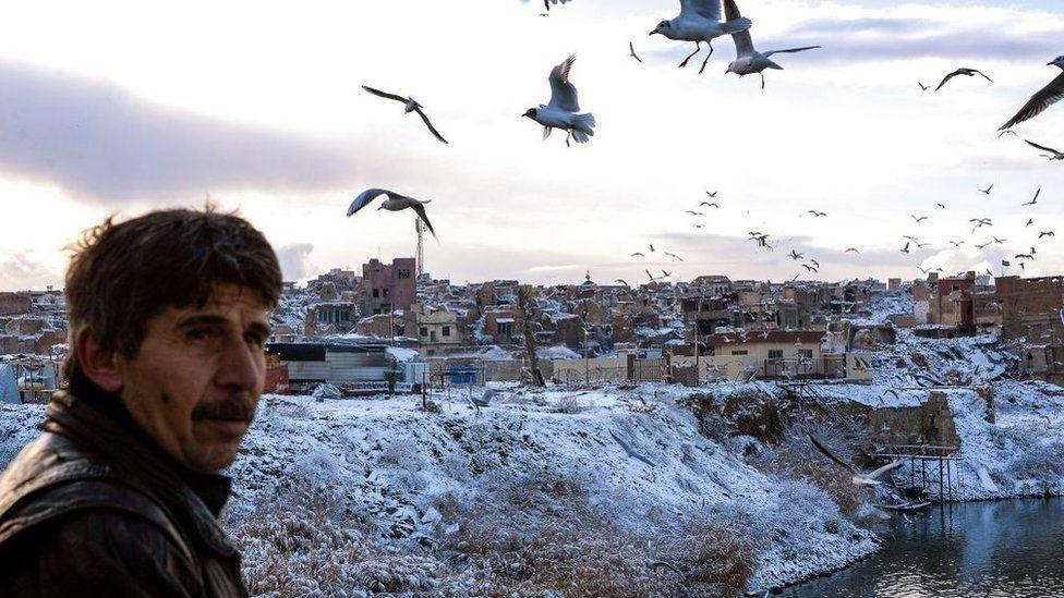 Ірак Мосул