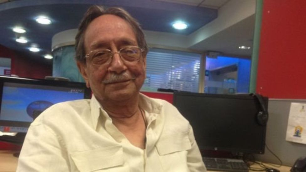 रॉ के पूर्व प्रमुख अमरजीत सिंह दुलत