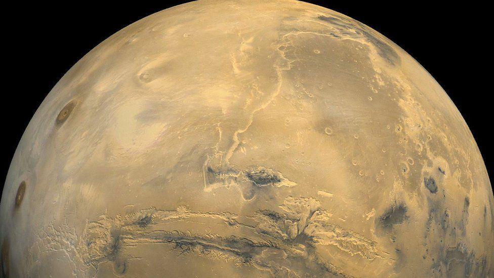 InSight: NASA'nın Mars'a indirdiği uzay aracı hakkında bilinenler