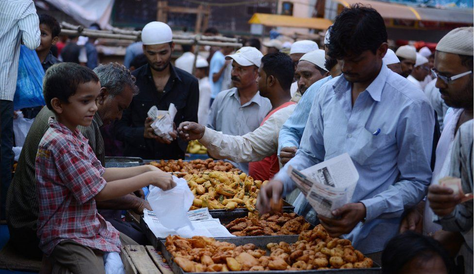 Green chilli bhajis for sale in Hyderabad