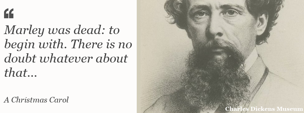 Charles Dickens quote pic