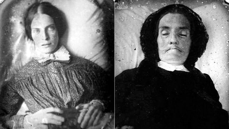 Victorian ladies