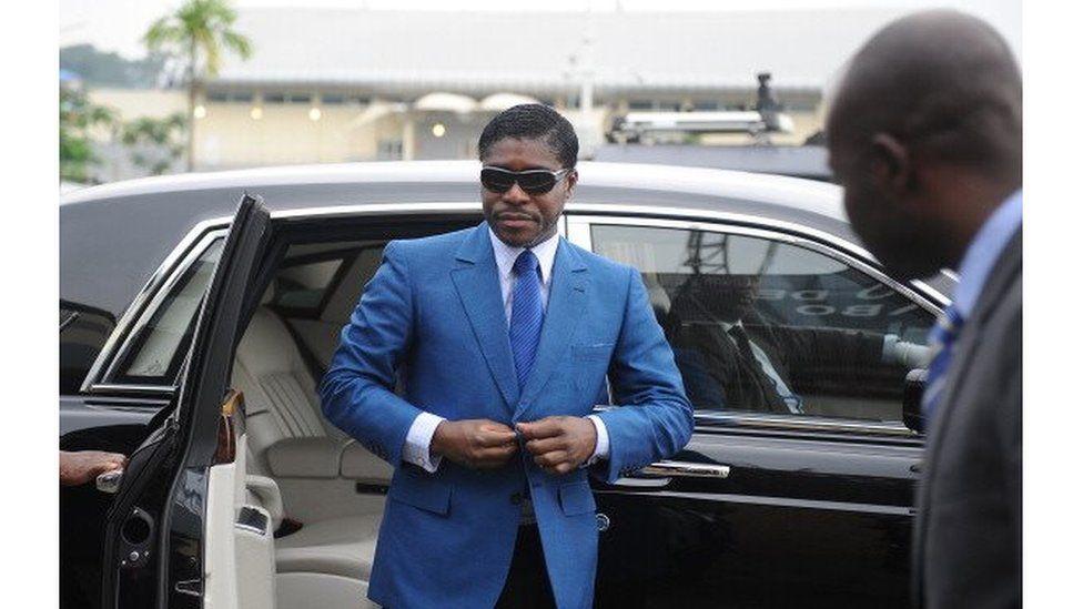 La Guinée Équatoriale réagit au procès des ''biens mal acquis''