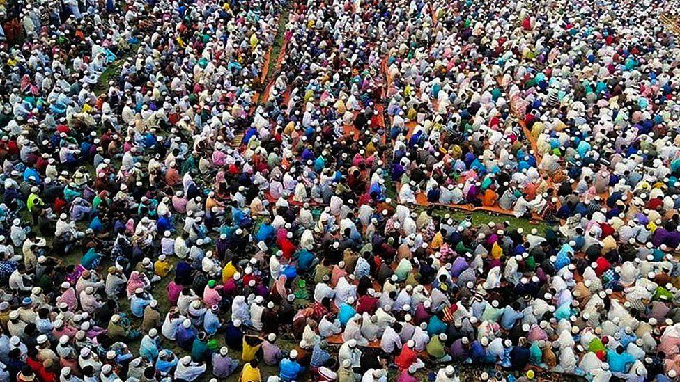 Raipur in Lakshmipur district on March 18, 2020