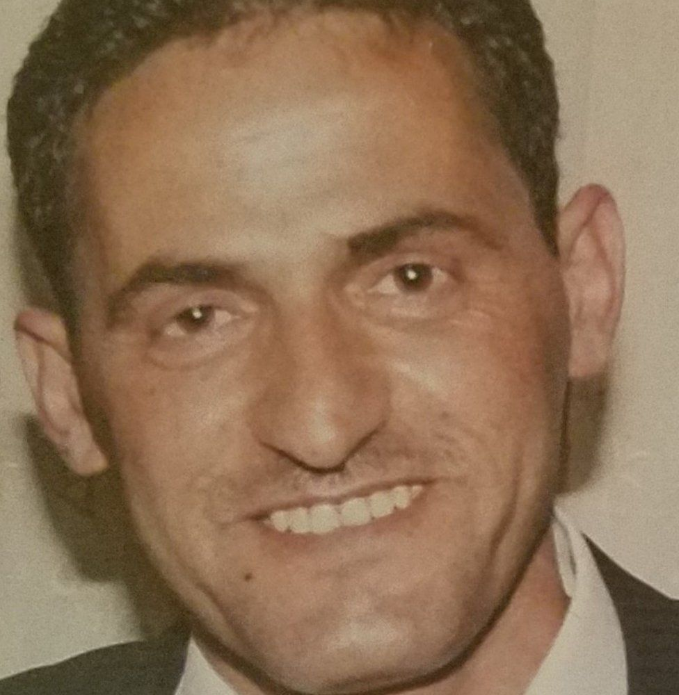 Mohammad Abu Sammour
