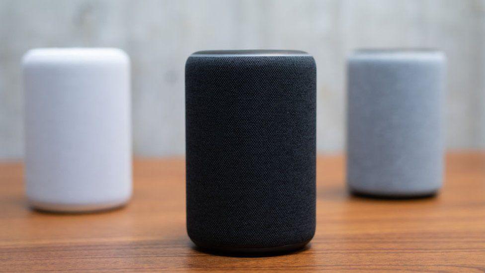 Amazon devices