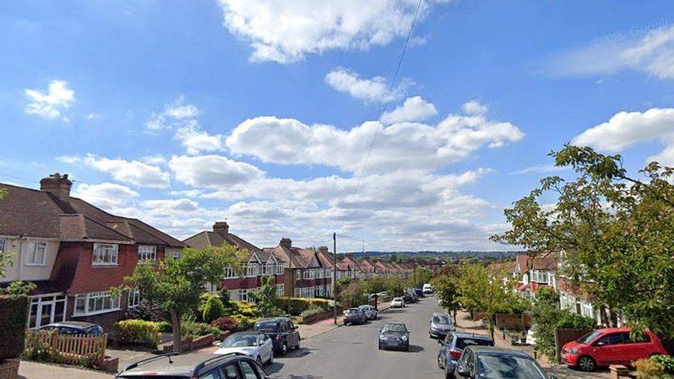 Whitmore Road
