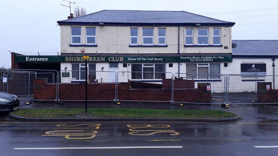 Shiregreen Working Men's Club
