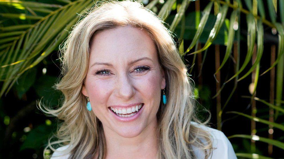 Australian woman Justine Damond