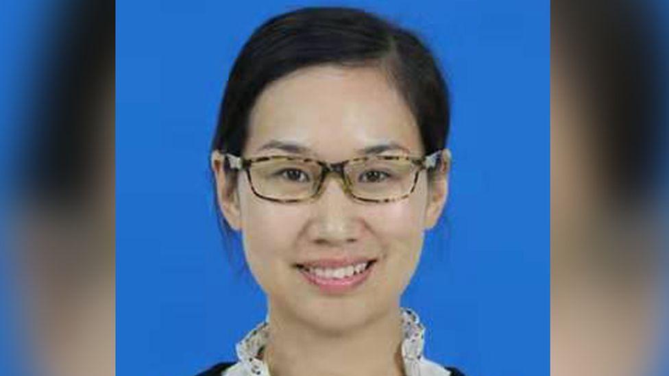 Jessica Jing Ren