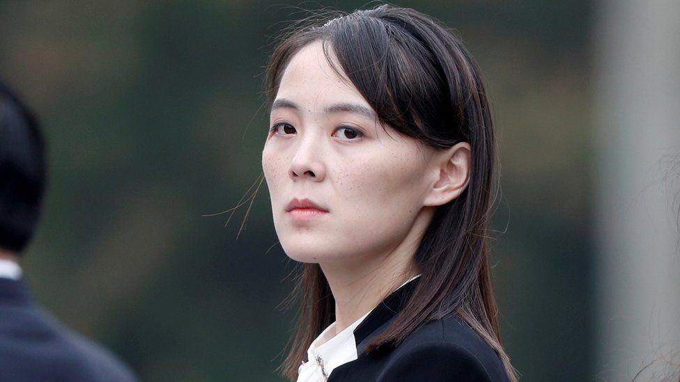 US 'hasn't seen' North Korean leader Kim Jong-un recently, Mike Pompeo -  BBC News