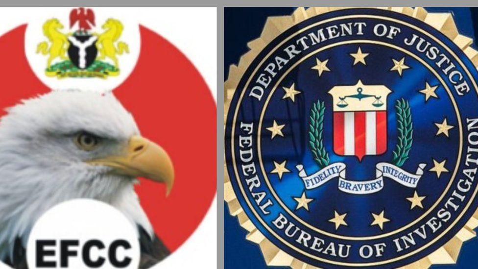 EFCC AND FBI