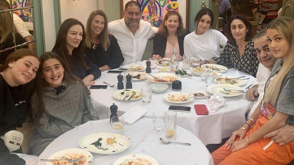 Asfi Family outing