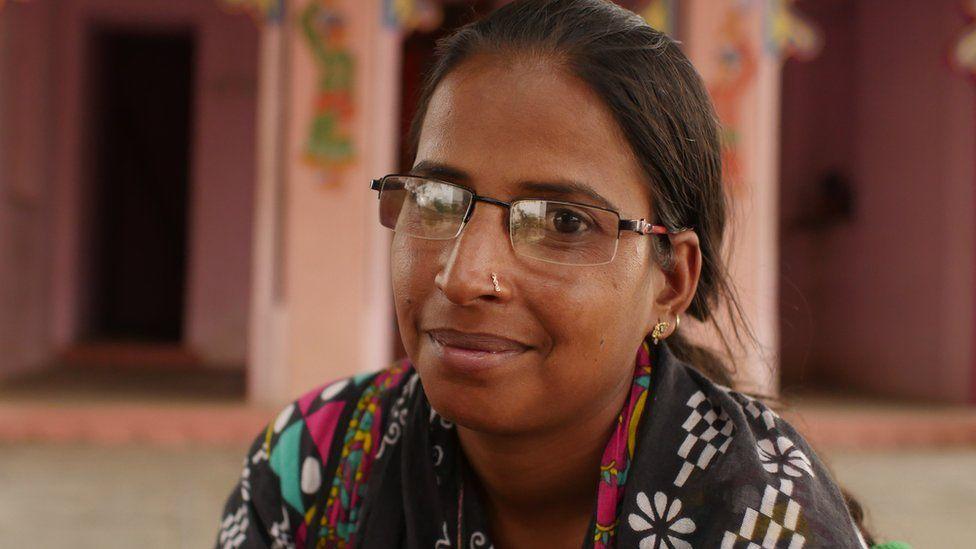Neelam, Educate Girls community champion