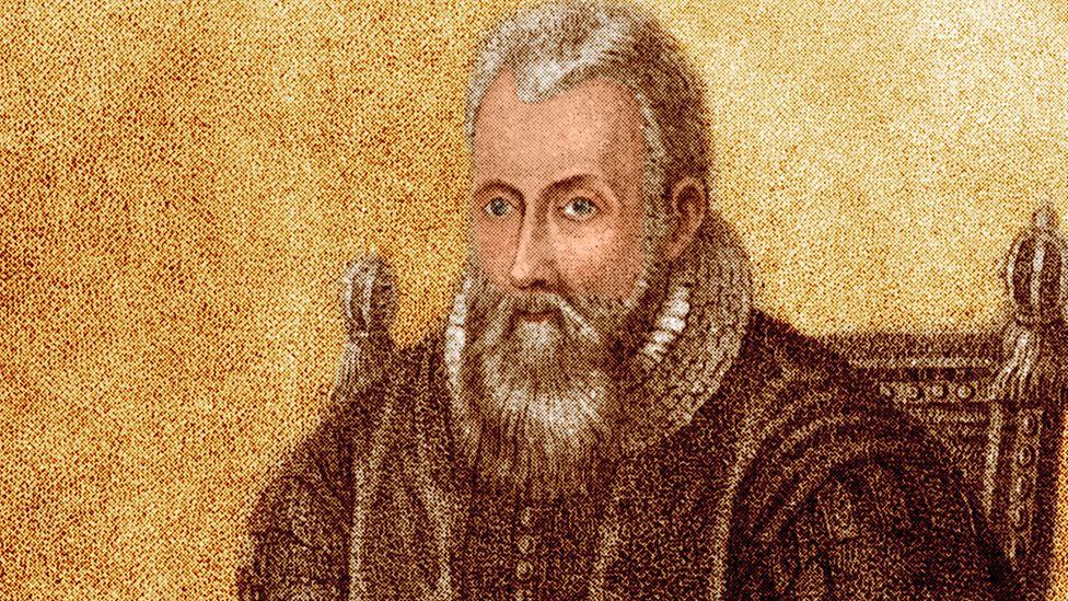 Ponte a prueba con la calculadora de hace 400 años con la que John Napier quiso quitarle lo tedioso a las matemáticas