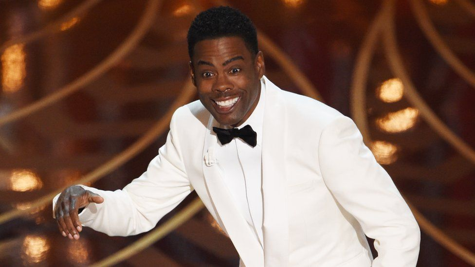 Oscars hosts rated: From Jimmy Kimmel to Ellen to Chris Rock