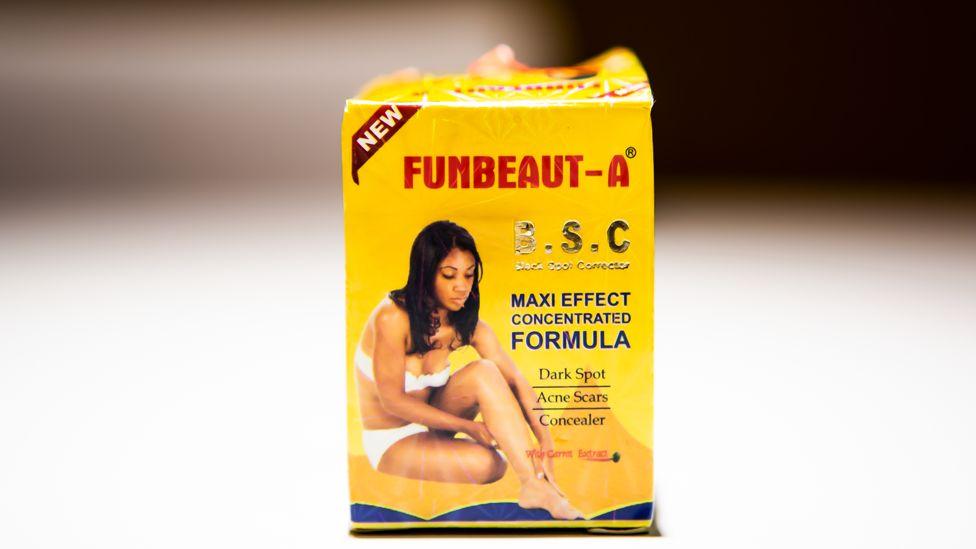 FUNBEAUT-A packaging