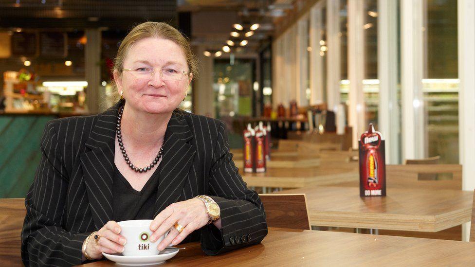 Prof Dame Glynis Breakwell