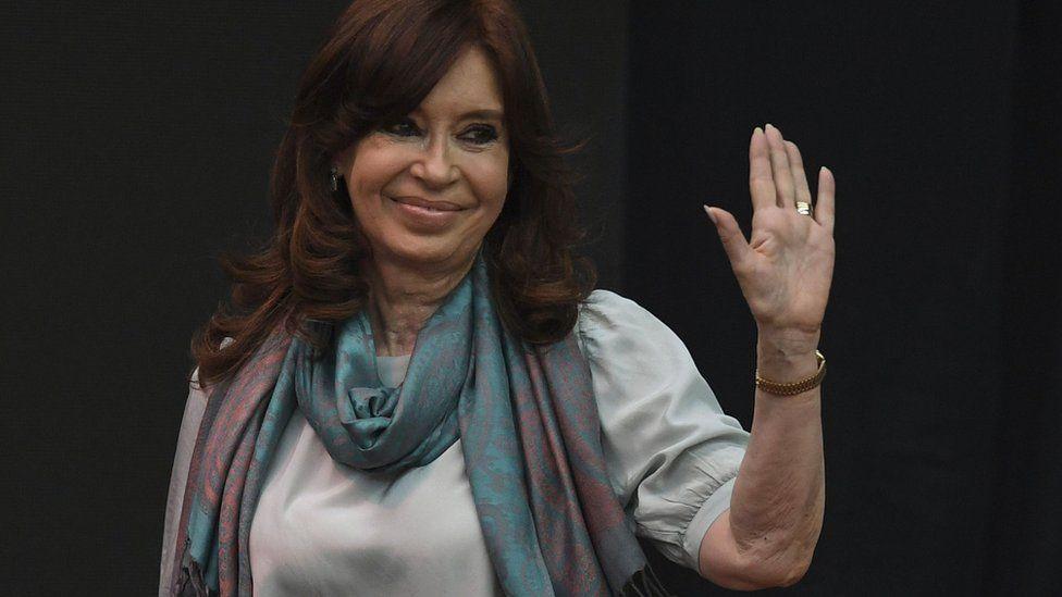 Por qué Cristina Kirchner desistió de presentarse a la presidencia de Argentina y opta por ser vicepresidenta