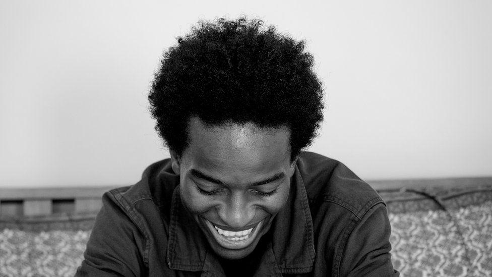 Zambian-born poet, MC and music producer Kayo Chingonyi