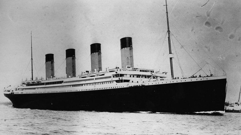 ¿Un incendio o un iceberg?: el nuevo documental que cuestiona la teoría más extendida del hundimiento del Titanic