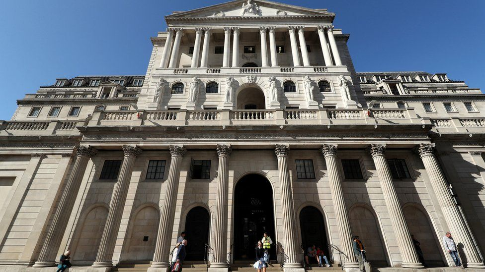 Bank of England