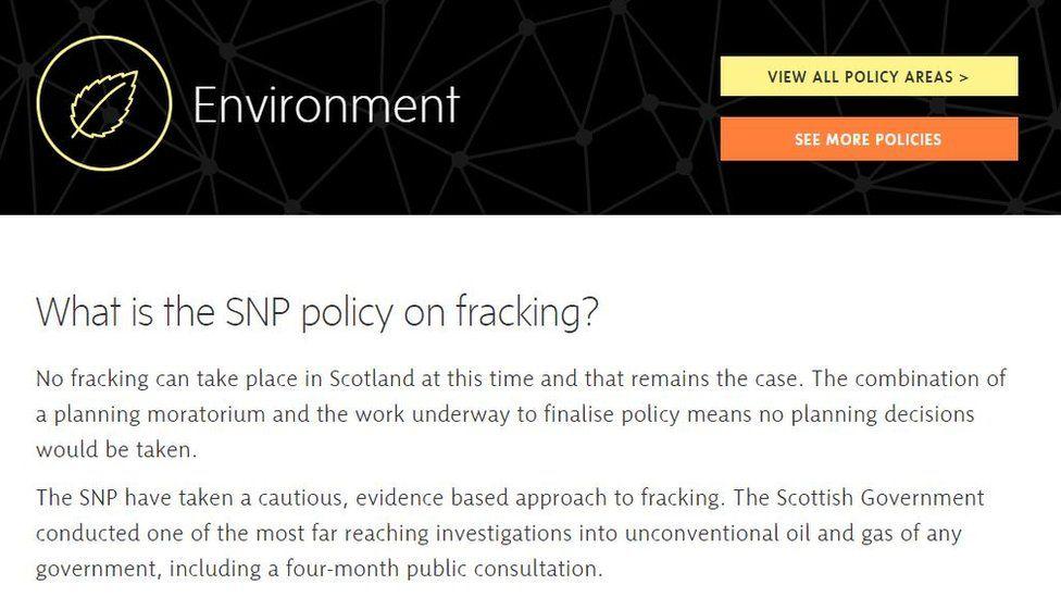 SNP website
