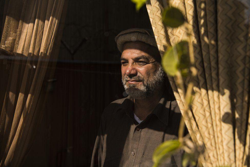 Mustafa Herawi