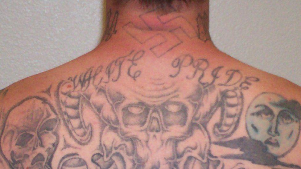 Tattoos before