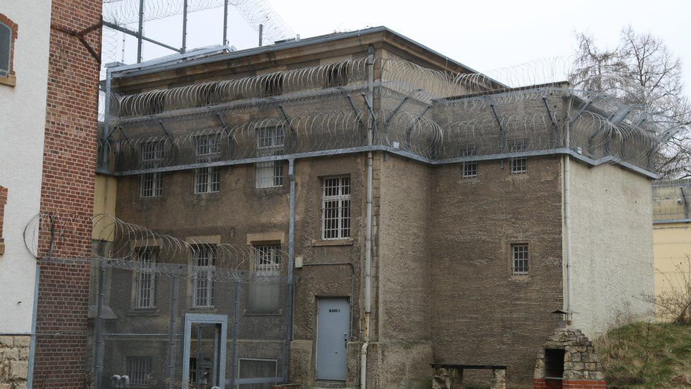 Naumburg (Saale) prison
